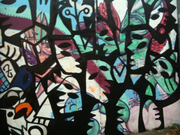 Kapilo peinture 2
